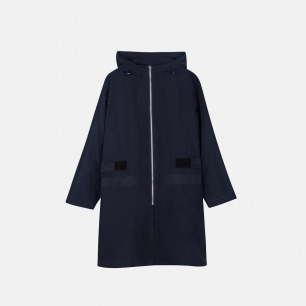 宽松Parka风衣(多色可选)防水防风 轻薄柔软