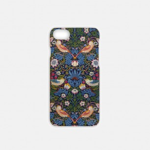 草莓小偷 艺术手机壳 | 多款可选 设计极致完美