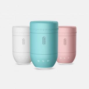 茶密智能泡茶杯 | 一只用声音泡茶的杯子