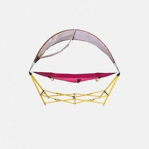遮阳休闲吊床 多色可选 |  可携式360度保护肌肤