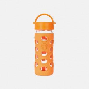 美国玻璃饮料瓶 | 便携运动时尚经典款350ml【三色可选】