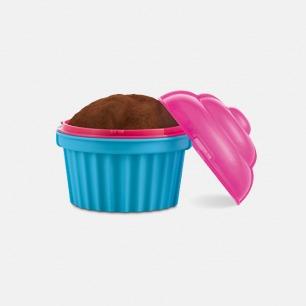 蛋糕杯 | 双层碗隔热设计 可机洗