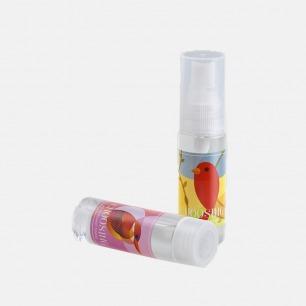 早鸟系列分装瓶2件套 | 【细雾喷雾瓶 基本瓶】