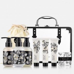 仲夏夜花园洗护礼盒套装   旅行也要极致呵护