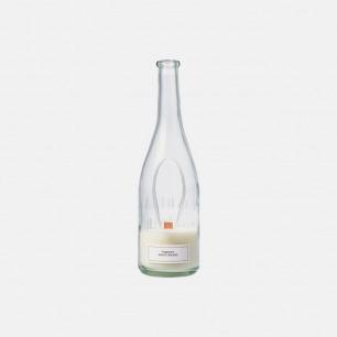 复古红酒瓶香薰蜡烛【香味可选】 | 复古酒瓶蜡烛,创意十足