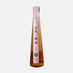 大田半藏梅酒   全年只有3000瓶的限量美味【300ml】