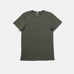复古军事T恤 | Heritage Military Tee