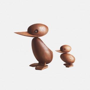 Duck 鸭子 | 丹麦进口 纯手工制造【两号可选】