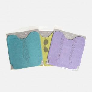 意大利 围嘴围兜系列 织物工艺餐巾纸 【三色可选】