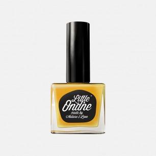 小奥汀水性指彩 流萤黄 | 超快干、超平顺、超闪亮
