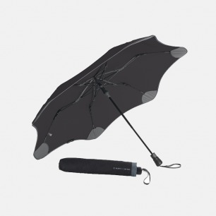 单人半自动折叠伞 易便携甩干 | 防99%的紫外线 晴雨两用