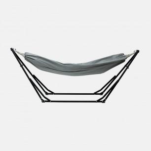 独立式简约质感可携式吊床 | 舒适性和安全性完美结合