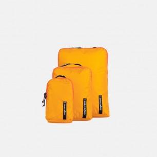超轻抗菌衣物打理袋3件套 | 旅行出差常备