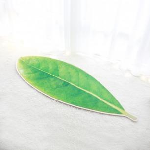 绿芽叶地毯 | 优质亲肤儿童短毛绒