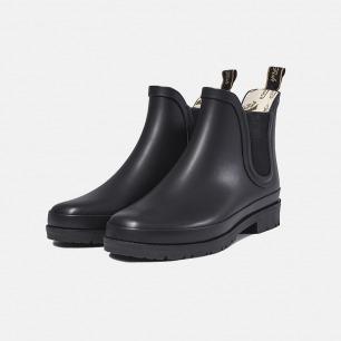 晴雨天都可穿的切尔西雨靴   英国高街时尚品牌