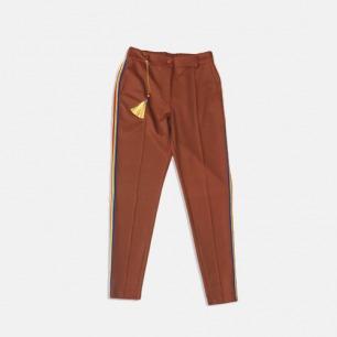 时尚休闲裤 | 柔软舒适 时尚透气