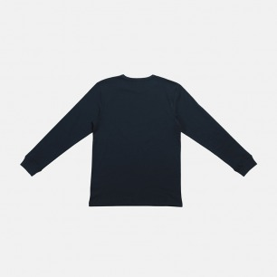 Heritage Collection 复古运动长袖T恤【两色可选】 | 经典美式