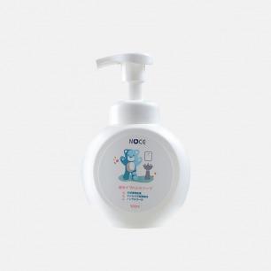 泡沫无香宝宝免洗洗手液 | 植物配方 0酒精添加