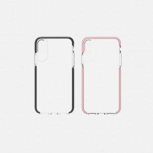 iPhoneX晶透手机壳 | 三米防摔 轻薄精美