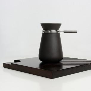 HEI紫砂体验茶器-多色   还原传统茶道的冲泡乐趣