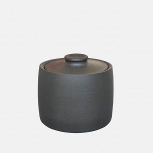 墨兰盛器 | 由卢志荣设计,汤建华制作
