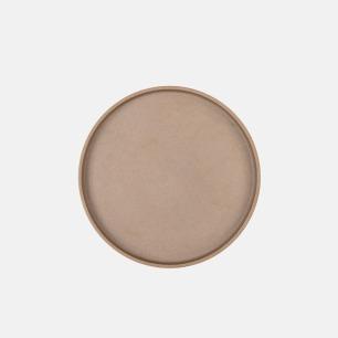 幽兰茶盘 | 知名华人设计师卢志荣设计