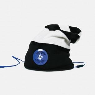 音乐帽 配AKG耳机-都市系列 | 冬天也可以很暖很音乐【多色可选】