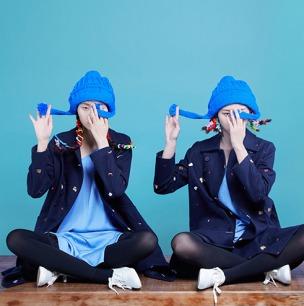 小芳50#时尚辫子帽子 | 柔软亲肤