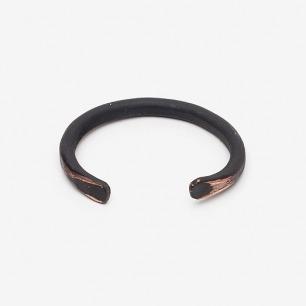 做旧铜手环