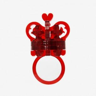 Rentaro 亚克力拼装皇冠戒指