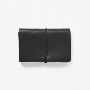 COS Leather purse