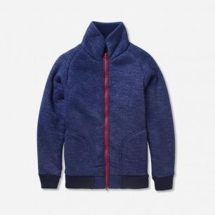 Beams Plus Fleece-Lined Jersey 外套