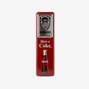 Wall mounted bottle opener 开瓶器