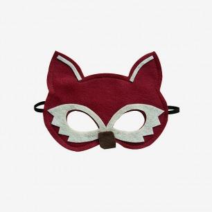 美国Mahalo手工毛毡小动物面具(儿童款)