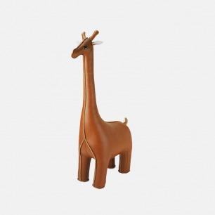 经典长颈鹿书档 | 最应景的圣诞趣味