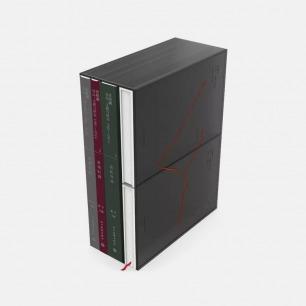 张晓刚文献与研究 | 创作和研究过程全纪录