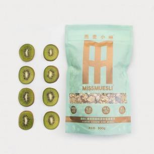 坚果混合猕猴桃有机麦片   能吃到大颗果粒的有机麦片