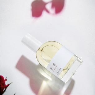 梦境-甜美梦幻少女梦   中国首个调香设计师品牌