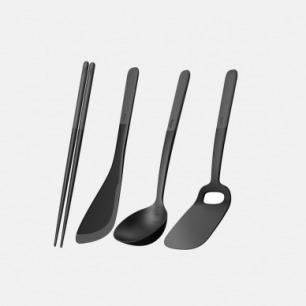 厨房烹饪小工具 | 一套解决多种问题