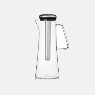 保冷冰咖啡壶 | 耐腐蚀 可拆卸 易清洁