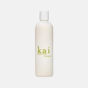 栀子花香洗发水护发素 | 美国小众香氛品牌
