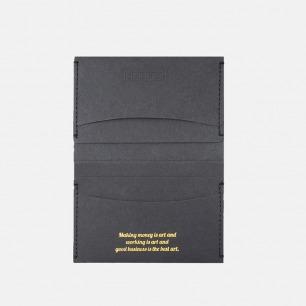 杜邦纸闪电卡包 | 防水轻便 抗撕裂【三色】