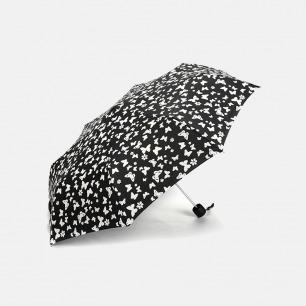 蝴蝶变色伞 晴雨两用 | 英国王室御用品牌