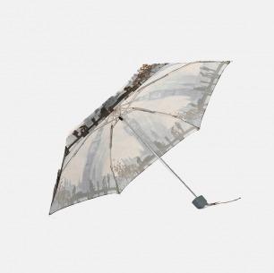 五折口袋伞 小巧便携 | 英国国家美术博物馆联名款