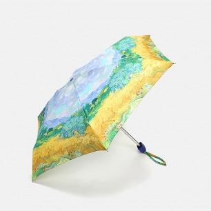 五折口袋伞-梵高画作款 | 英国国家美术博物馆联名款