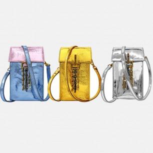 rich fanny 手机包 | 懒人出门时髦利器【3色】
