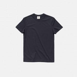 全棉T恤短袖 素色基础款 | 印花原创设计夏日必备单品
