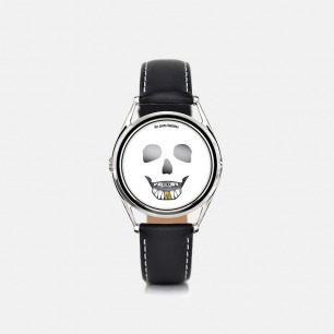 Last Laugh手表  | 英伦风原创设计 创意潮牌