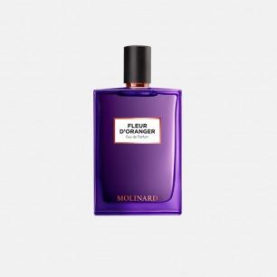 法国品牌Molinard香水 | 橙花香/无花果香