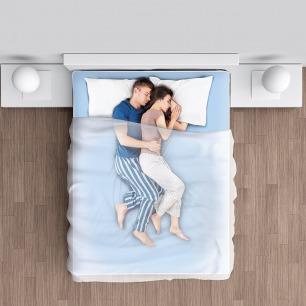 整晚凉爽舒适的凉席 | 半夜不会被热醒 睡得更好